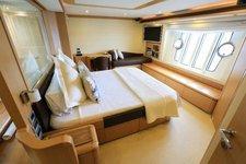 thumbnail-6 Ferretti 82.0 feet, boat for rent in Pelham Manor, NY