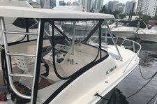 thumbnail-2 Luhrs 31.0 feet, boat for rent in Miami, FL
