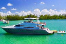 thumbnail-7 Princess 65.0 feet, boat for rent in Miami Beach, FL