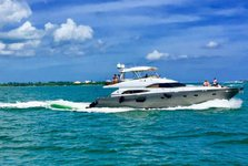 thumbnail-15 Princess 65.0 feet, boat for rent in Miami Beach, FL
