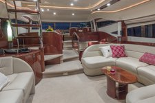 thumbnail-6 Princess 65.0 feet, boat for rent in Miami Beach, FL