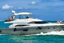 thumbnail-10 Princess 65.0 feet, boat for rent in Miami Beach, FL