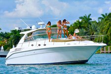 45' SeaRay - TAX INCLUDED - Don't Just Rent a Yacht. Rent a Luxury Yachting Experience!