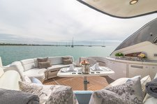 thumbnail-17 Sea Ray 54.0 feet, boat for rent in Miami Beach, FL