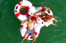 thumbnail-21 Sea Ray 54.0 feet, boat for rent in Miami Beach, FL