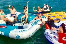 thumbnail-14 Sea Ray 54.0 feet, boat for rent in Miami Beach, FL
