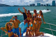 thumbnail-2 Sea Ray 54.0 feet, boat for rent in Miami Beach, FL