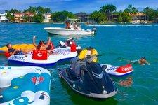 thumbnail-18 Sea Ray 54.0 feet, boat for rent in Miami Beach, FL