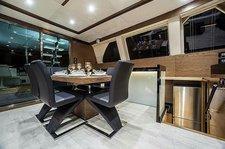 thumbnail-6 Sunreef 60.0 feet, boat for rent in Phuket, TH
