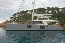 thumbnail-8 Sunreef 60.0 feet, boat for rent in Phuket, TH