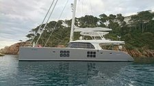 thumbnail-12 Sunreef 60.0 feet, boat for rent in Phuket, TH