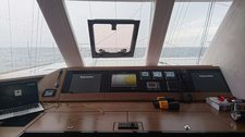 thumbnail-9 Sunreef 60.0 feet, boat for rent in Phuket, TH