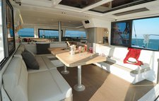 thumbnail-4 Bali 41.0 feet, boat for rent in Nassau, BS