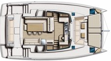 thumbnail-10 Bali 41.0 feet, boat for rent in Nassau, BS
