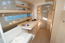 thumbnail-6 Bali 41.0 feet, boat for rent in Nassau, BS
