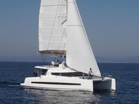 Indulge in luxury onboard Bali 4.3 Owner Version in Abaco