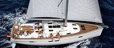 Set sail in St. Julian's, Malta aboard Bavaria 45 Cruiser