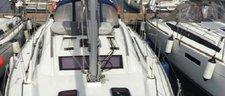 Set your dreams in motion aboard Beneteau Oceanis 40 in Malta