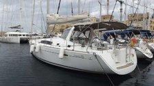 Indulge in luxury aboard Beneteau Oceanis 50 in Malta