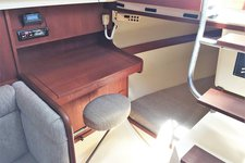 thumbnail-9 Canadian Sailcraft 30.0 feet, boat for rent in Key Biscayne, FL