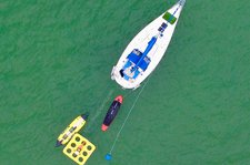 thumbnail-23 Canadian Sailcraft 30.0 feet, boat for rent in Key Biscayne, FL