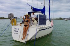 thumbnail-18 Canadian Sailcraft 30.0 feet, boat for rent in Key Biscayne, FL