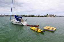 thumbnail-10 Canadian Sailcraft 30.0 feet, boat for rent in Key Biscayne, FL