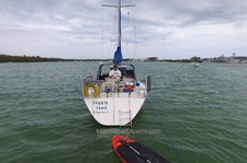 thumbnail-21 Canadian Sailcraft 30.0 feet, boat for rent in Key Biscayne, FL