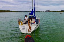 thumbnail-8 Canadian Sailcraft 30.0 feet, boat for rent in Key Biscayne, FL