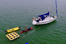 thumbnail-6 Canadian Sailcraft 30.0 feet, boat for rent in Key Biscayne, FL