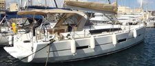 Superb 41' cruising monohull ready to book in Malta