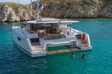 thumbnail-3 Astrea 41.0 feet, boat for rent in Abaco, BS