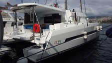 thumbnail-4 Bali 45.0 feet, boat for rent in Abaco, BS