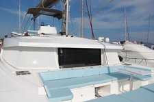thumbnail-7 Bali 45.0 feet, boat for rent in Abaco, BS