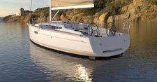 Jeanneau SO 349 perfect for entertaining friends and loved ones in Malta