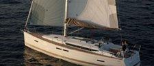 Charter this elegant Jeanneau Sun Odyssey 439 in Malta