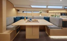 thumbnail-3 Jeanneau 45.1 feet, boat for rent in Abaco, BS