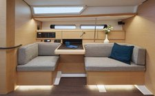 thumbnail-4 Jeanneau 45.1 feet, boat for rent in Abaco, BS