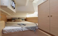 thumbnail-7 Jeanneau 45.1 feet, boat for rent in Abaco, BS