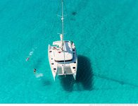 thumbnail-4 Lagoon 39.0 feet, boat for rent in Nassau, BS
