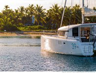 thumbnail-3 Lagoon 39.0 feet, boat for rent in Nassau, BS