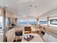 thumbnail-10 Lagoon 39.0 feet, boat for rent in Nassau, BS