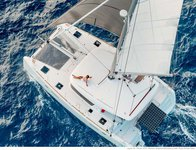 thumbnail-6 Lagoon 39.0 feet, boat for rent in Nassau, BS