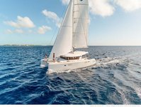 thumbnail-7 Lagoon 39.0 feet, boat for rent in Nassau, BS