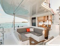 thumbnail-8 Lagoon 39.0 feet, boat for rent in Nassau, BS