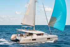 Lagoon 42: Newest, full of Luxury & Comfort!