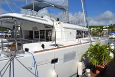 thumbnail-6 Lagoon 45.0 feet, boat for rent in Nassau, BS