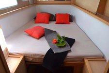 thumbnail-15 Lagoon 45.0 feet, boat for rent in Nassau, BS