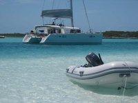 thumbnail-8 Lagoon 45.0 feet, boat for rent in Nassau, BS