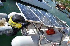 thumbnail-5 Lagoon 45.0 feet, boat for rent in Nassau, BS